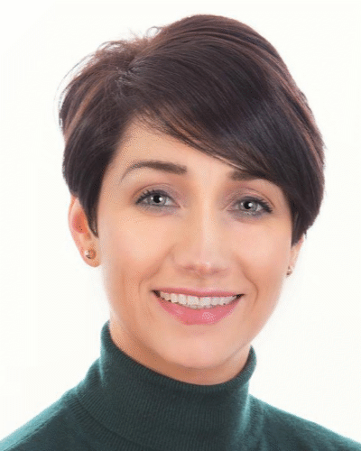 Michelle O'Gorman